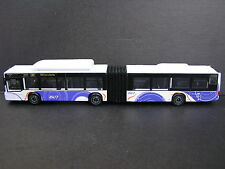 MAJORETTE 1:110 MAN LION´S CITY G BUS Diecast- #2417 (without packing)