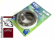 EBC clutch fiction / steel plate + spring kit - Yamaha XT 600 K - '90-'95
