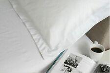 Egyptian Cotton 300 THREAD House Wife Pillowcase Pair