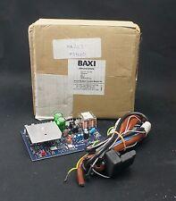 BAXI Barcellona Kit Sistema di Controllo PCB 5115164 (556)