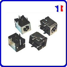 Connecteur alimentation  Clevo  D400S  conector  Dc power jack