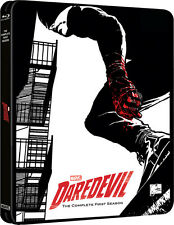 Marvel's Daredevil - The Complete First Season 1 one (Blu-ray Steelbook) NEW!!