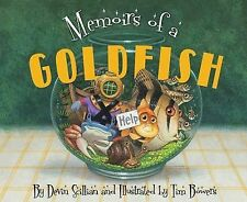 Memoirs of a Goldfish by Devin Scillian (2010, Hardcover)