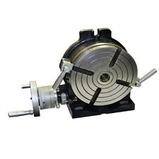 Horizontal Vertical Rotary Table 4 inch | RTHV-4
