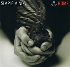 SIMPLE MINDS - Home - CD Maxi - NEU