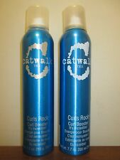 (2) Tigi Catwalk Curl Booster Curls Rock Spray 7.7 OZ