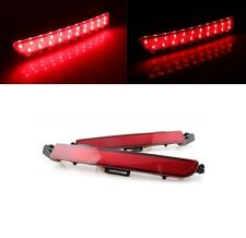 SULED 2Way LED Rear Bumper Reflector 2Pcs 1Set For Chevrolet Orlando 2011 2014