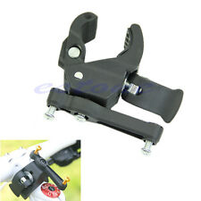 1 x Bicycle Bike Cycling Water Bottle Cage Holder Base Mount Handlebar Tube Clip