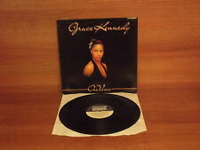 Grace Kennedy : One Voice : Vinyl Album : BBC Records : REB 419 : 1981