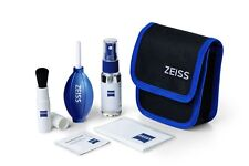 ZEISS Lens Cleaning Kit für Optik Kamera Objektiv Linsen Laser Reinigung Set