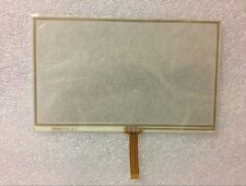 4.3'' inch 4 wire resistive touch screen digitizer 102x62mm for GPS,MP4 5 player