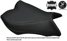 DESIGN 3 GRIP CARBON GREY ST CUSTOM FITS HONDA CB 1000R 08-16 FRONT SEAT COVER