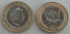 "Gran bretaña/Great Britain 2 pounds 2008 ""olimpiada 2008/2012"" p1106 unz."