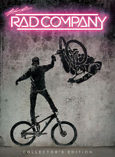 Rad Company DVD & Blu Ray combo, Good DVD, ,