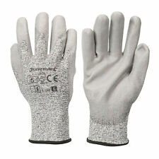 Cut RESISTANT Gloves Cut 5 Gloves Silverline 913265