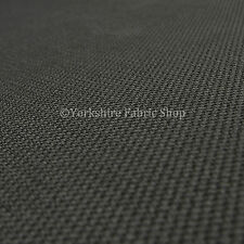 Soft Cosy Chenille Texture Velvet Upholstery Fabric New Grey - Sold By The Metre