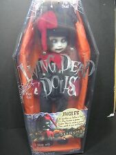 MEZCO LIVING DEAD DOLLS SERIES 18 - JINGLES