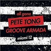 Groove Armada - All Gone Miami 2012 (Mixed by Pete Tong 2CDS) NEW SEALED