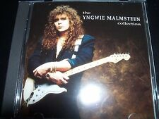 Yngwie Malmsteen CD  The Collection Very Best Of Greatest Hits CD – Like New