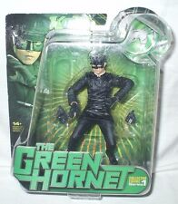 Kato The Green Hornet Action Figure (2010) Factory Entertainment Martial Arts