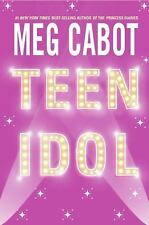 Teen Idol, Meg Cabot, Good Book
