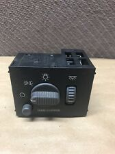 1999-2002 CHEVY GMC SILVERADO SIERRA 1500 HEADLIGHT SWITCH OEM 99 00 01 02