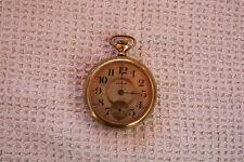 Reloj Bolsillo Antiguo Elgin Ju de1888