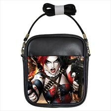 Batman Harley Quinn Cross Body Sling Bag