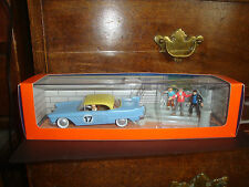 Tintin - The Cadillac Eldorado from Red Sea Sharks - ref 29106