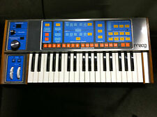 Moog Source Synthesizer - Vintage Analog Synth - 37 Keys - good cond.