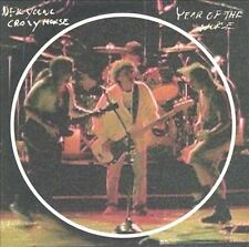 NEIL YOUNG &  CRAZY HORSE - YEAR OF THE HORSE NEW CD