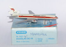 Schabak Douglas DC-10-30 Martinair Holland 1st version
