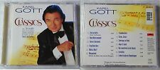 KAREL GOTT Classics .. 1997 Polydor Club Edition CD