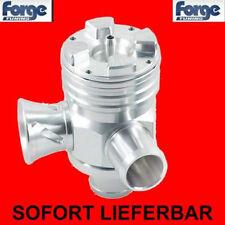 """FORGE """"Splitter"""" - Popoff  FMDVSPLTR - Audi S4 + RS4 2,7l Biturbo - poliert- NEU"""