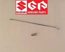 GENUINE SUZUKI RM80 RM85 FRONT WHEEL SPOKE & NIPPLE