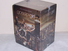 GOSSIP GIRL The Complete Series (DVD) - 30 Dics MINT / SEALED