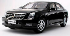 Kyosho Cadillac SLS (CHINA DEALER ED) Gloss Black 1:18 Extraordinary detail!