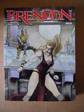 BRENDON N°13 Edizione Bonelli  [G670]  - BUONO