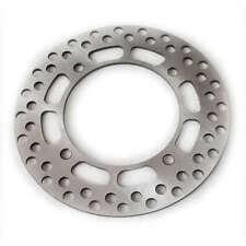 STN Rear Brake Disc Rotor For Suzuki TS125 90-96 TS200 89-94 DR250 90-95 DR350