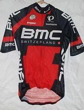 BMC Pro Cycling Team Pearl Izumi 2016 Tall Team Training Jersey