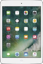 Apple - iPad® mini 2 with Wi-Fi - 32GB - Silver/White