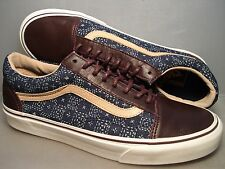 VANS New Old Skool Reissue Vault Size USA 9 UK 8.5 EUR 42