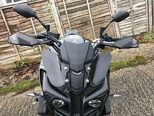 Yamaha MT 10 2016-17 Screen Wind Deflectors,made In The Uk,new 5 Colours,