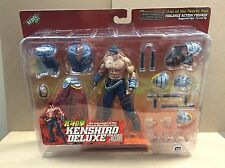XEBEC KAIYODO FIST OF THE NORTHSTAR KENSHIRO DELUXE VIOLENCE ACTION FIGURE M5