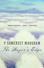 The Razor's Edge, W. Somerset Maugham, Good Book