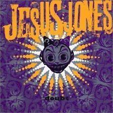 Doubt [Jesus Jones] [077779571628] New CD