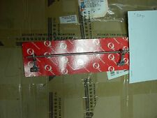 NOS Offenhauser Offy super dual stromberg 97 holley 94 carburetor linkage