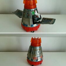 SPACE CAPSULE  HORIKAWA S.H  Tin Toy Japan Vintage 1960""
