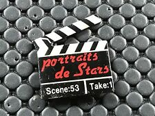 pins pin film cinema CLAP PORTRAITS DE STARS