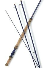 "NEW TEMPLE FORK OUTFITTERS DEER CREEK 11' 0"" #6 WT SWITCH FLY FISHING ROD+ CASE"